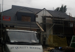 1st Quality Roofing - Roofer in Leicester.