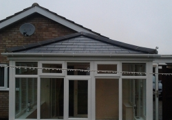 1st Quality Roofing - Felt Roofing in Leicester.