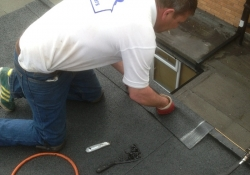 1st Quality Roofing - Flat Roofing in Leicester.
